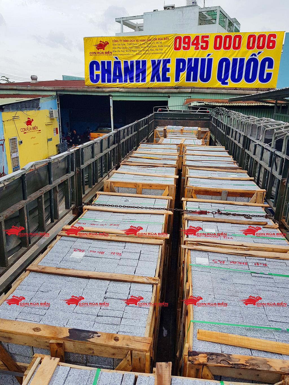 CHANH XE VAN CHUYEN HANG HOA DI PHU QUOC 7