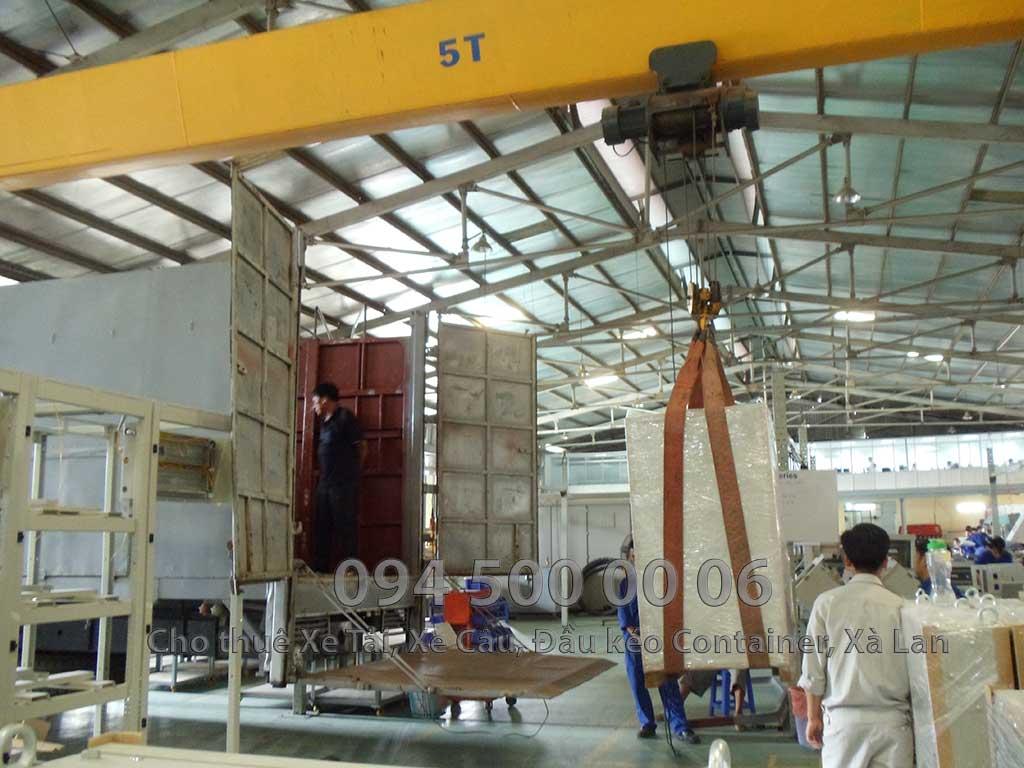(Ảnh: vận chuyển hàng hóa bắc nam, cty Con Rùa Biển nhận vận chuyển tủ điện từ Đồng Nai đi Hà Nội)