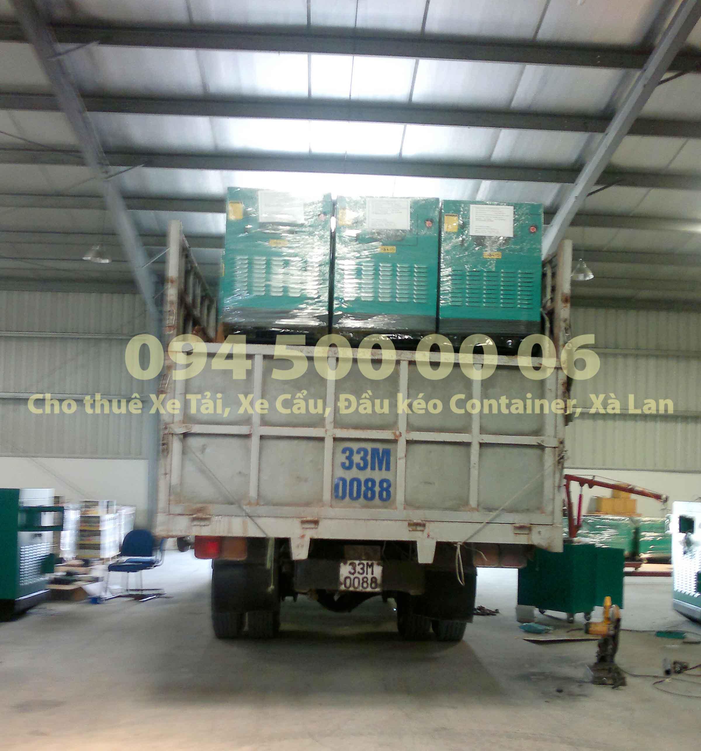 Hình ảnh Cho thuê xe tải đi Phú Quốc bằng Đường bộ tại Chành xe Phú Quốc - Con Rùa Biển