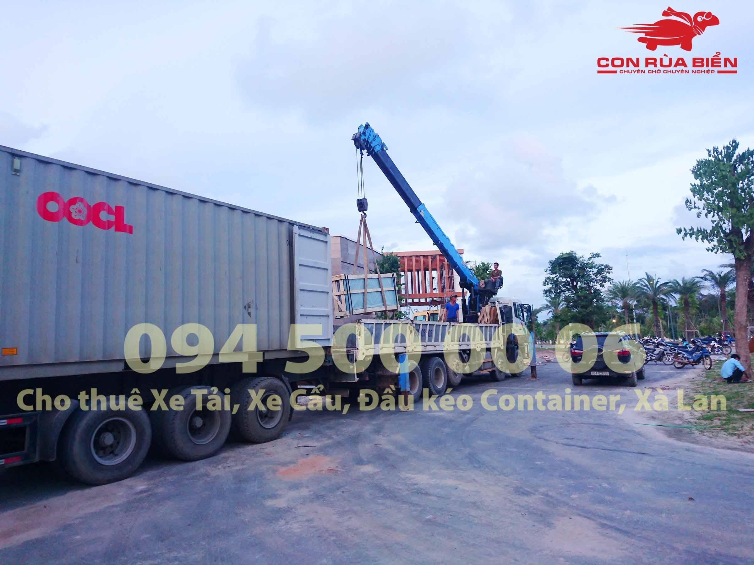 Con Rùa Biển là nhà xe vận chuyển 2 chiều Hà Nội - Đà Nẵng - Sài Gòn - Phú Quốc với dịch vụ Vận chuyển hàng hóa từ Hà Nội đi Phú Quốc   0945000006