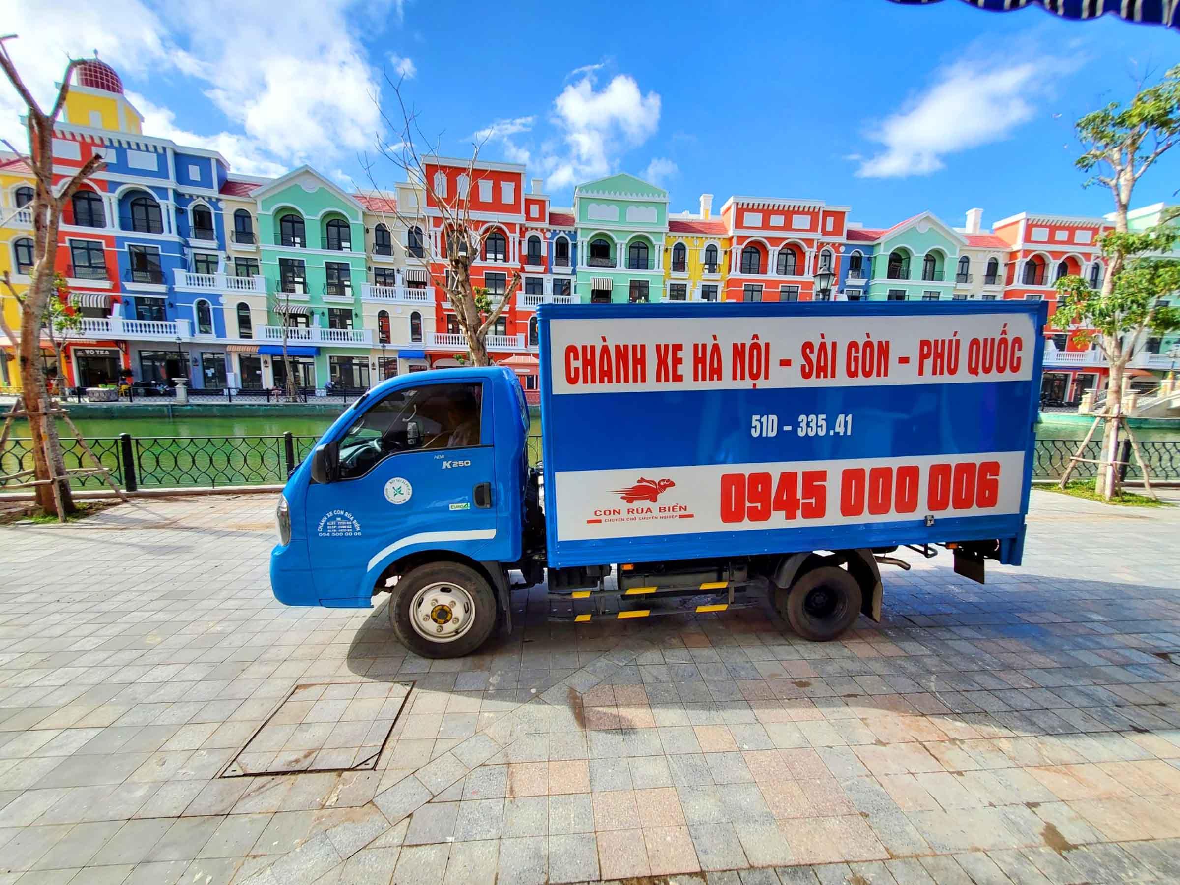 Chành xe Phú Quốc - Con Rùa Biển là đơn vị vận tải hàng hóa đang cung cấp dịch vụ Vận chuyển mỹ phẩm với nhiều hình thức đa dạng | 0945000006