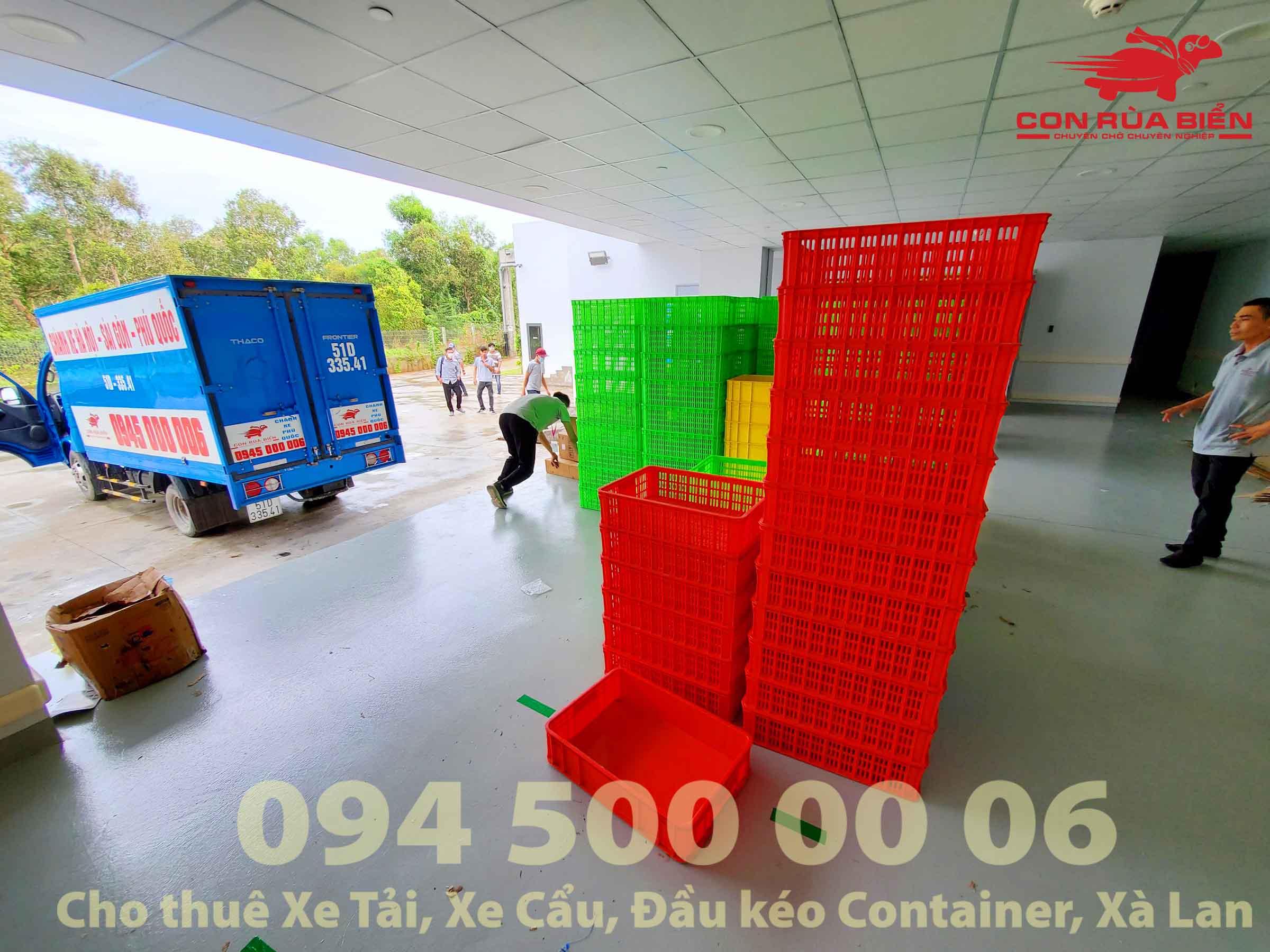 (Ảnh tin tức: Chành xe Sài Gòn Phú Quốc ) Chành xe Hà Nội Sài Gòn Phú Quốc