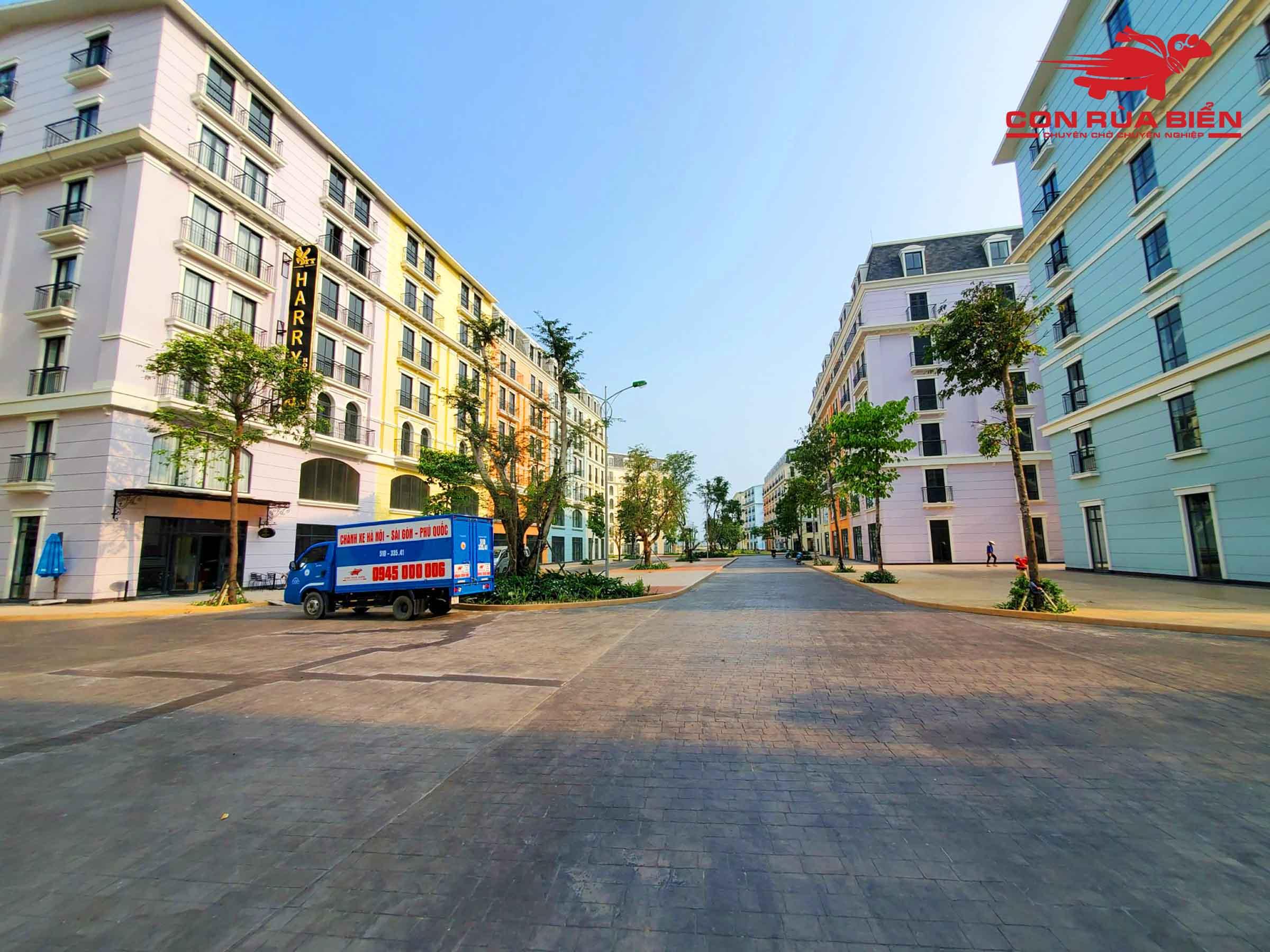 (ảnh tin tức: Chành xe Hà Nội Phú Quốc)