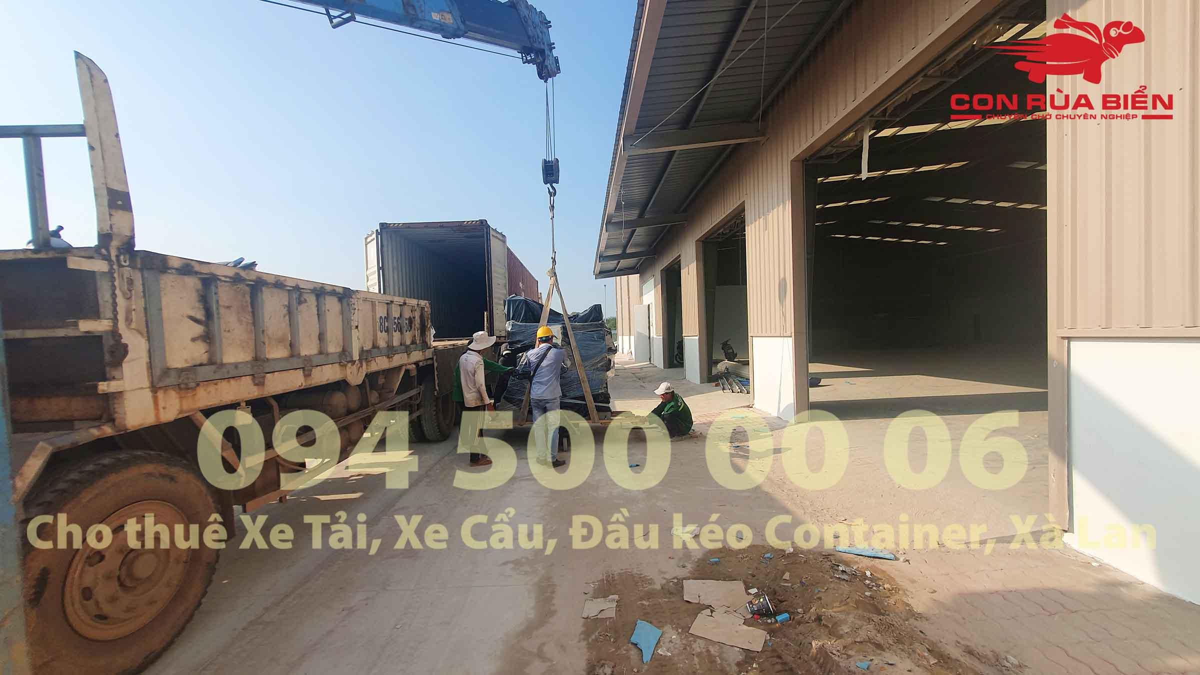 Du an Van chuyen May Giat Say Cong Nghiep di Phu Quoc 22