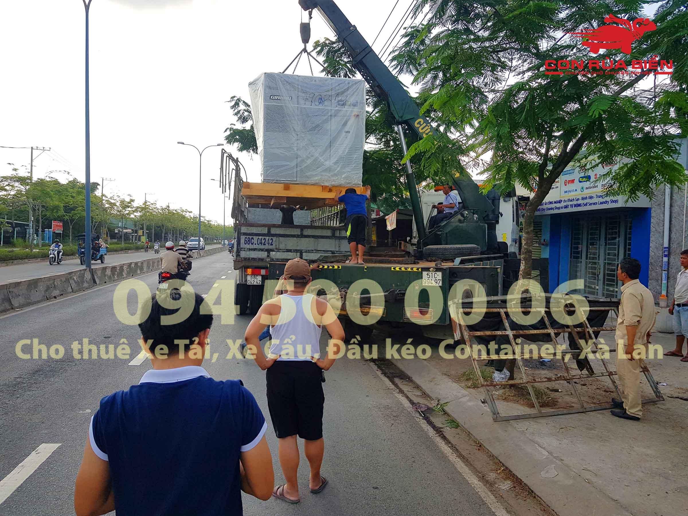Du an Van chuyen May Giat Say Cong Nghiep di Phu Quoc 48