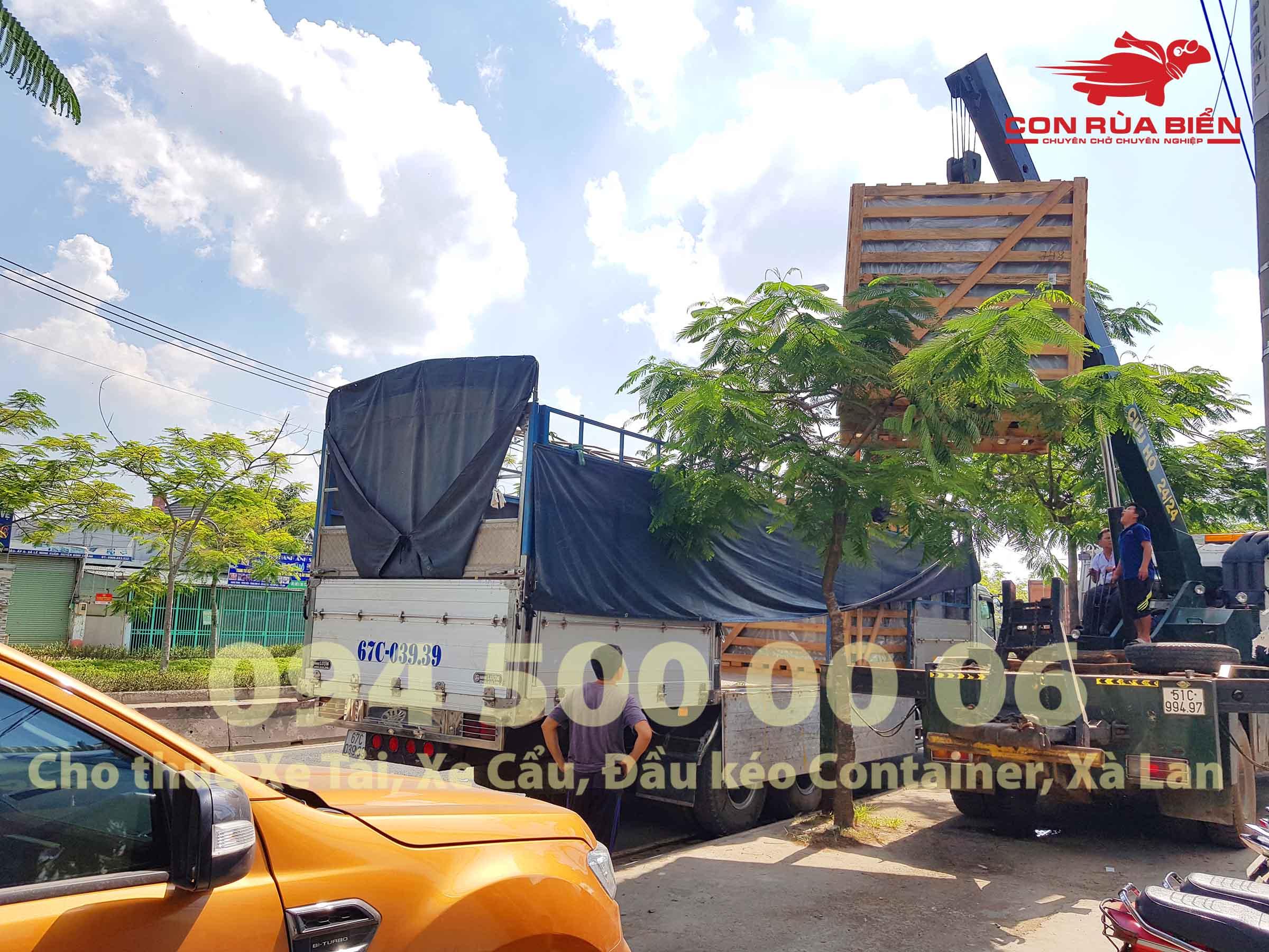 Du an Van chuyen May Giat Say Cong Nghiep di Phu Quoc 50