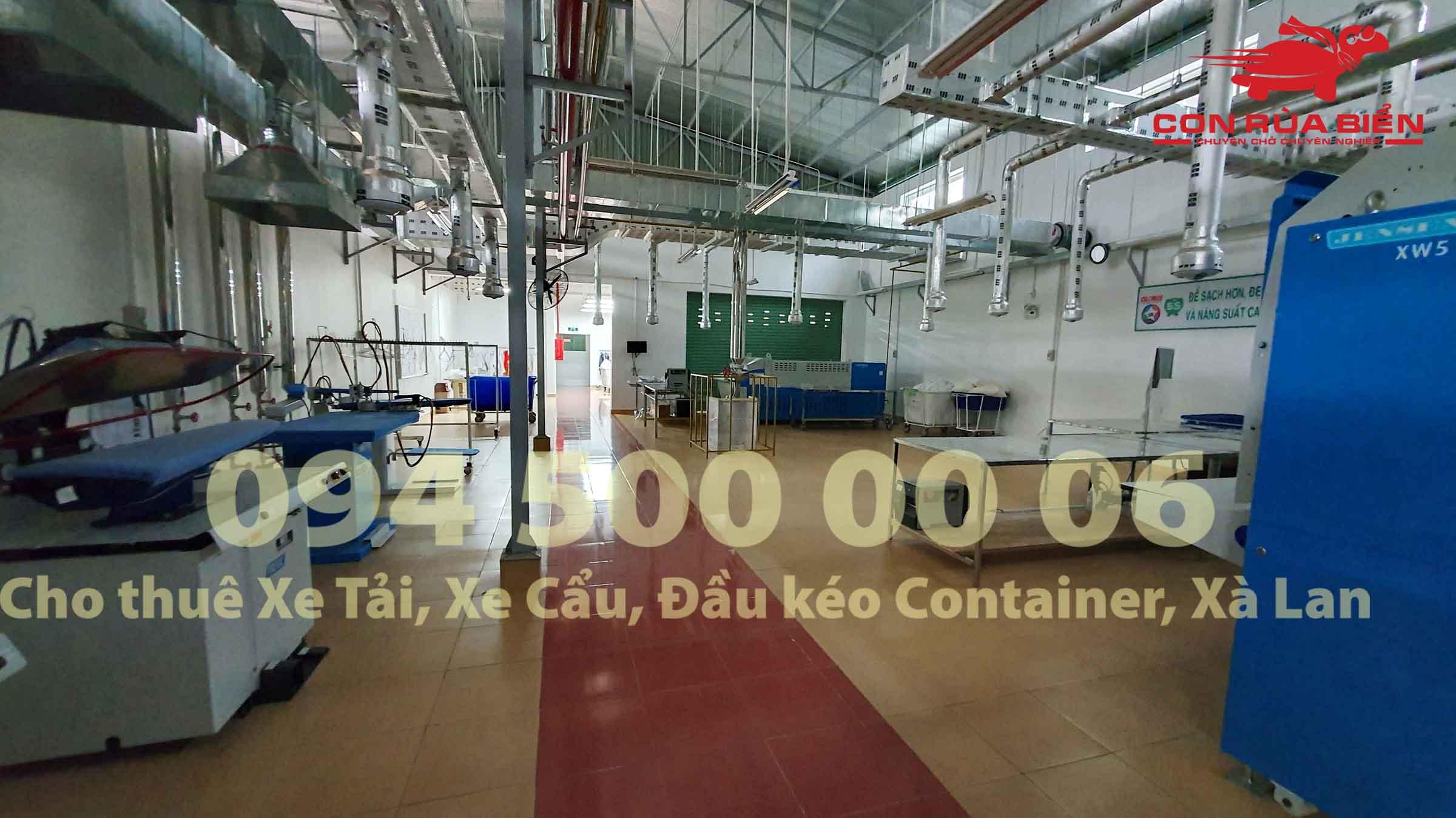 Du an Van chuyen May Giat Say Cong Nghiep di Phu Quoc 8